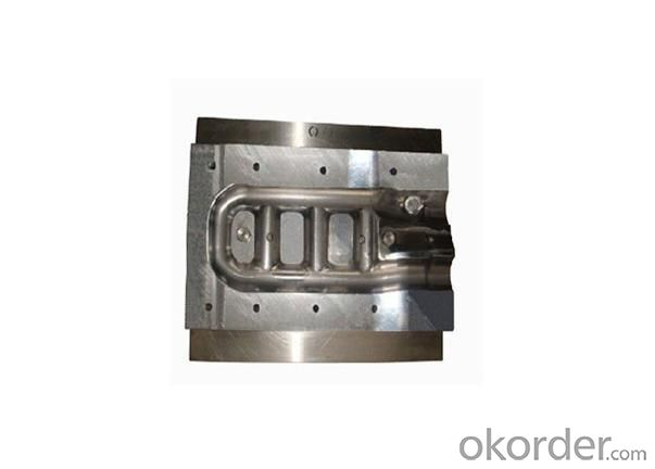 OEM Precise Compression Mould