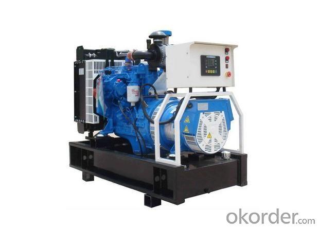 Cummins Brand Generator Diesel 320K Watt
