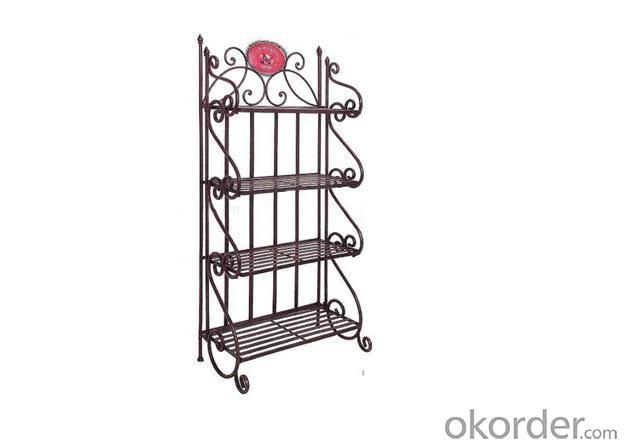 Baker Rack