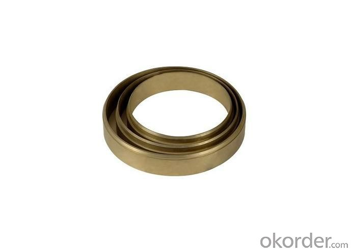 Bronze Brass Bushings