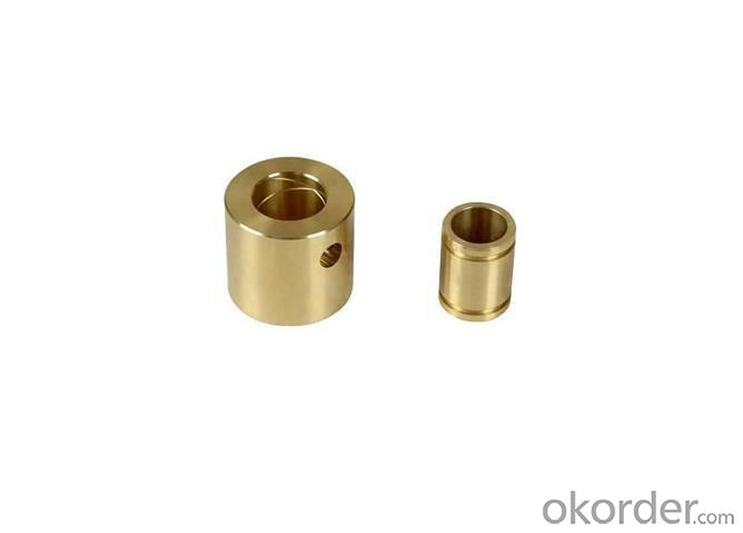 Brass Bushings HMn58-2