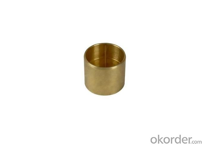 Auto Accessory Connecting Rod Bronze Bushing