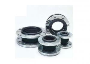 Single-Ball Neoprene Expansion Joints