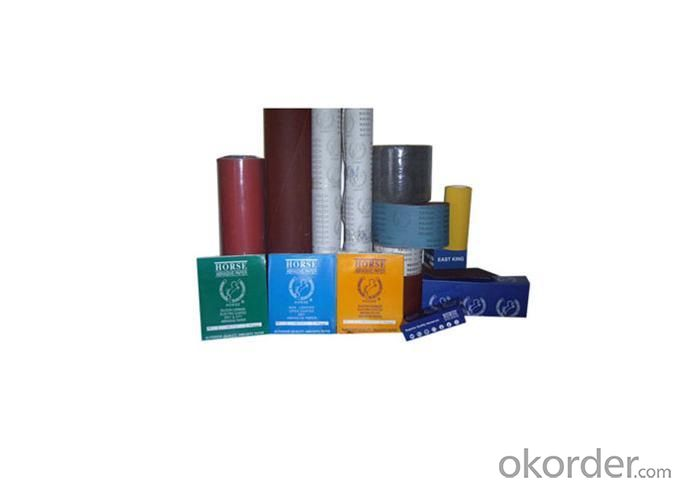 Abrasive Paper with High Quality