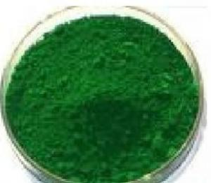 Phthalocyanine Green G For masterbatch