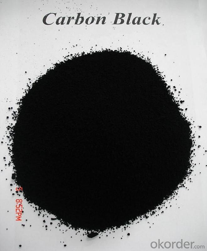 Conductive Carbon Black SCF Granule