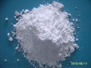 Manufacture Of Flame Retardant  Zinc Borate