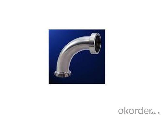 Stainless Steel Elbow( 45/90 Deg Elbow, Bend)