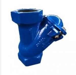 Threaded Type Ball Check Valve