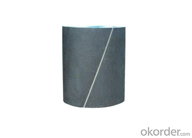 Silicon Carbide Abrasive Belts BYC95
