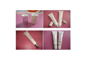 Flexible Plastic Packaging Tubes