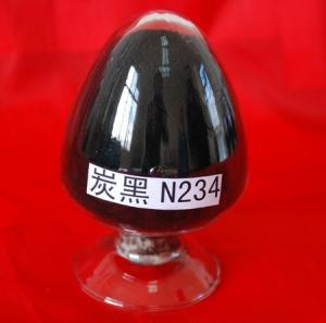 Carbon Black N234 Powder or Granular