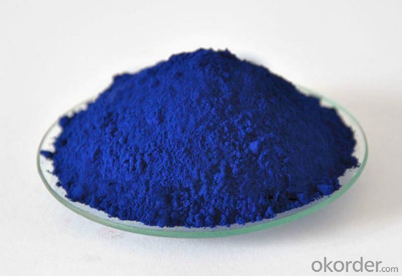 Phthalocyanine Blue BGS 15:3