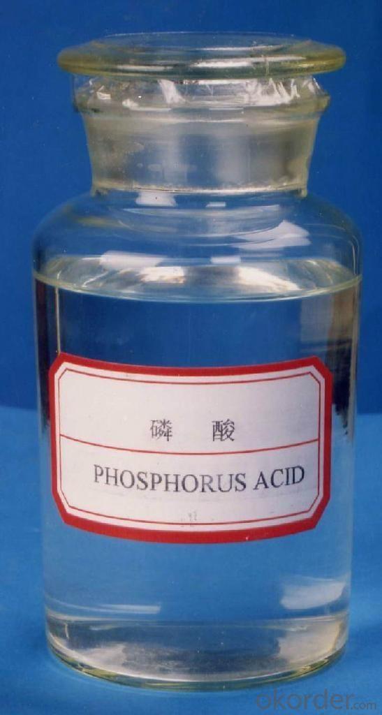 85% Food Grade Phosphoric Acid
