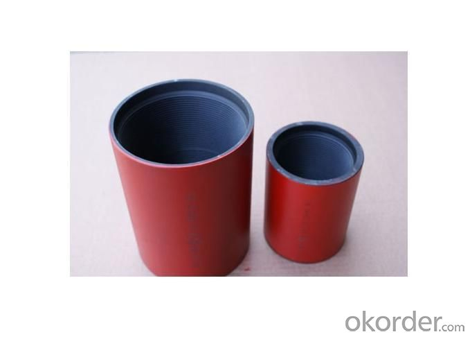 Oil Tubing and Casing Couplings