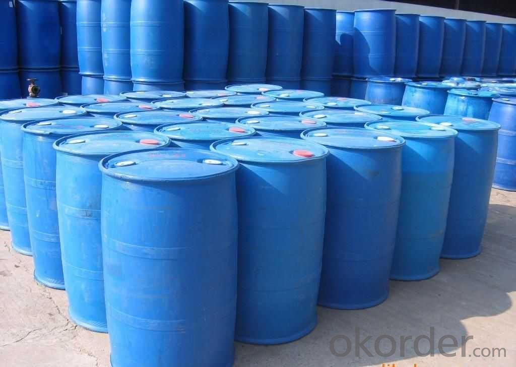 Top Supplier Formic Acid 85% 90%  (64-18-6)