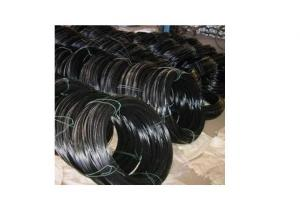 Black Annealed Iron Wire BWG 24