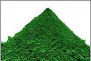 99.9%min Chrome Oxide Green Refractory Grade