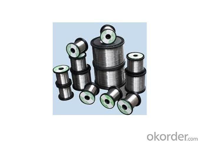 Aluminum Wire Size 0.2mm-10mm