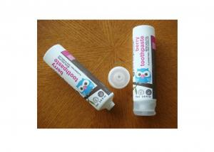 Toothpaste Packing Tube