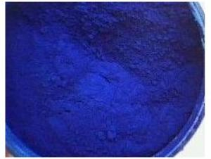 Phthalocyanine Blue 15:3 In Water-Based Coating
