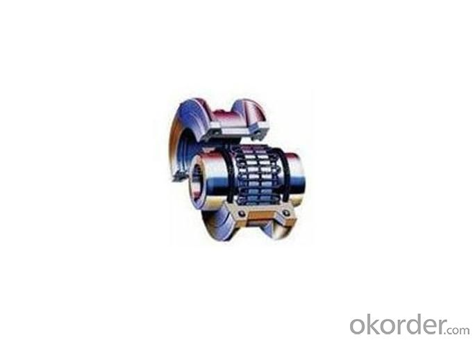 Steel Flexible Coupling with JS/JSB Falk Coupling