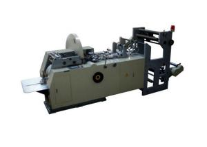 Cement Paper Bag Machine
