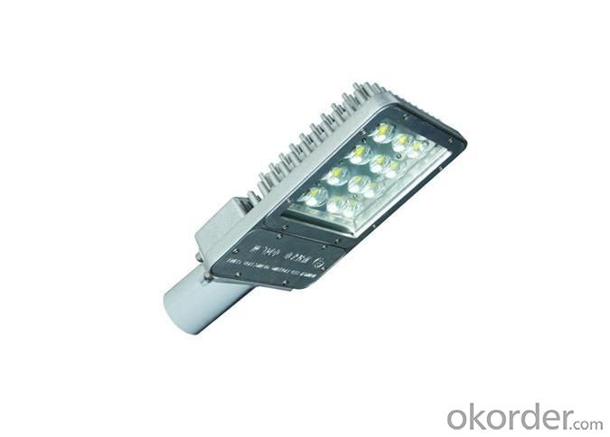 LED Street Light with Good Quality