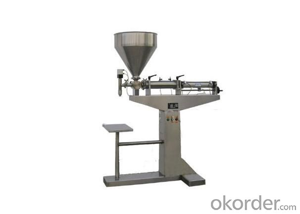 Mineral Water Filling Machine with High Quality