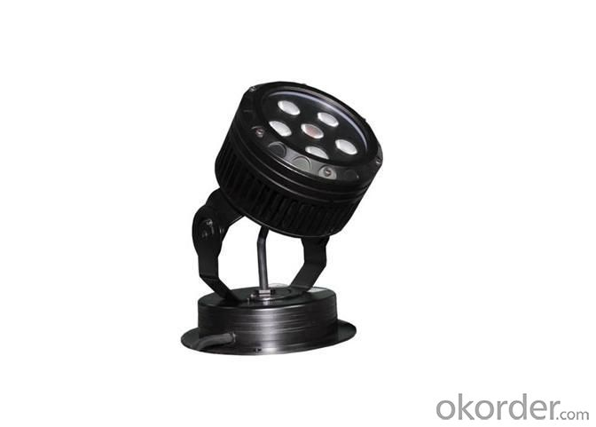 IP65 Waterproof 3-in-1 LED Projector
