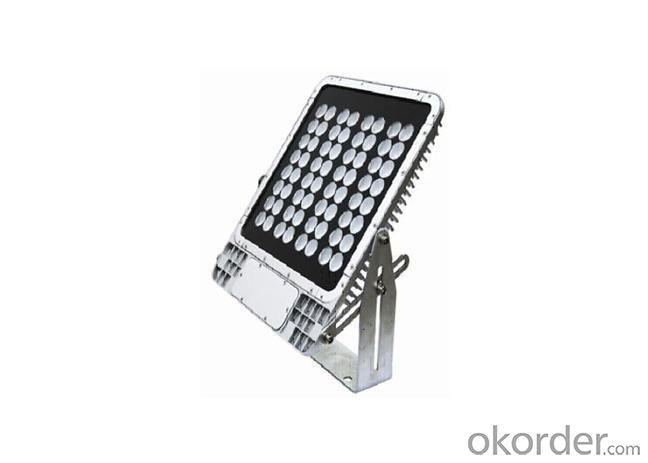LED Flood Wall Light