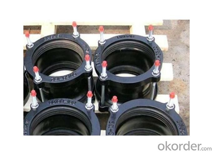 Coupling with Nylon Coating