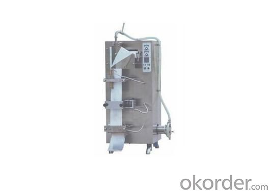 Liquid Packing Machine with High Quality
