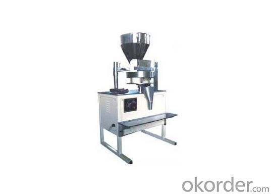 Vibrating Rice Filling Machine JLCT-K 2000