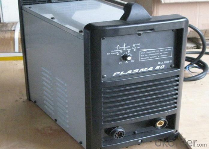 Plasma Cutter Machine 100
