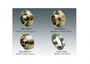 Stainless Steel Sanitary Union