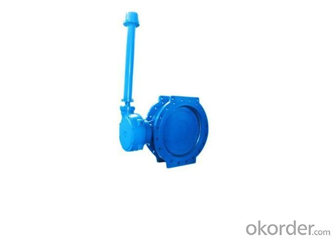Special Valve Used Under Ground