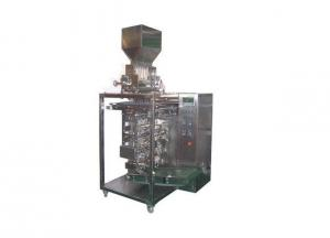 Multi Lanes Granule / Salt / Sugar Packing Machine