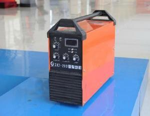ARC Electric Welding Machine MMA-200M