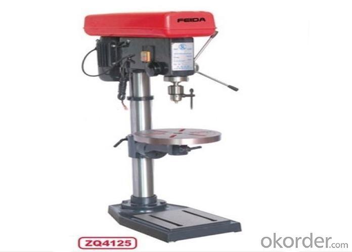 Drill Machine ZQ4125