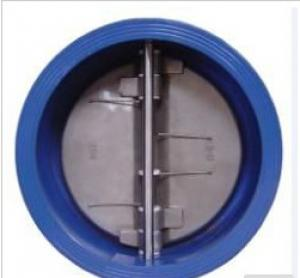 Ball Type Check Valve Ductile Iron