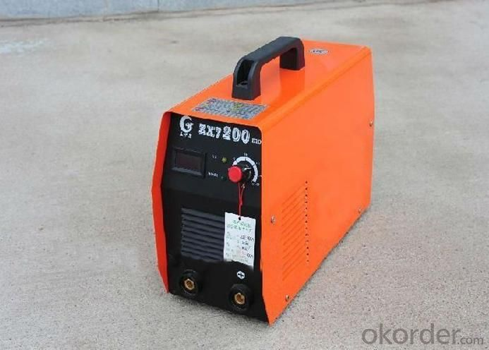 ARC Welding Machine MMA-160M