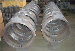 ASME/ASTM forged Valve