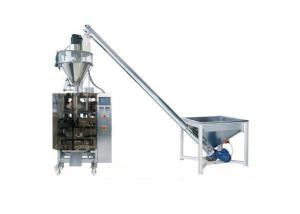 Back Sealing Powder Packing Machine DXD--20000FB
