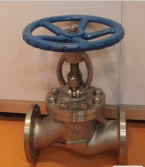 Stainless Steel Gate Valves 200WOG Thread End