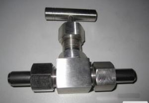 API High Pressure /Stainless Steel /Gas Needle Valve
