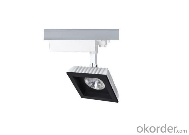 Cree Cob Commercial LED Tracking Light