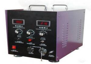 Electric Spark Deposition Metal Welding Sets