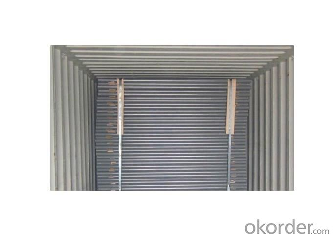 China Scaffold Frame