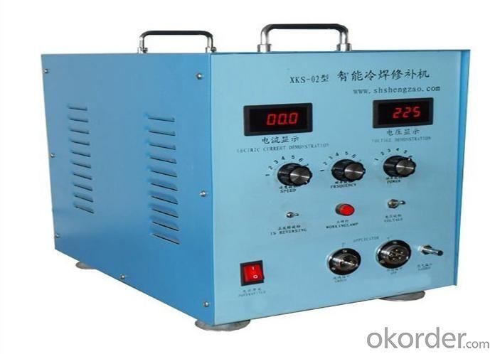 Casting Defect Cold Welding Machine XKS-02